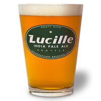 Georgetown Brewing - Lucille IPA