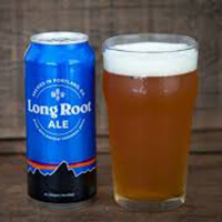 Hopworks Long Root Ale